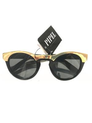 Очки солнцезащитные | 5577980