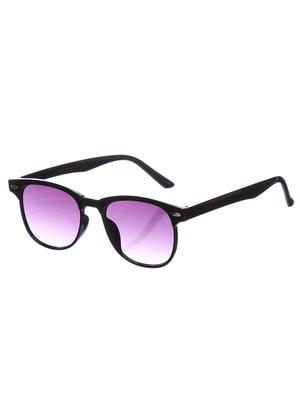 Очки солнцезащитные | 5577987