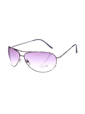 Очки солнцезащитные | 5578002