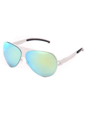 Очки солнцезащитные | 5578003