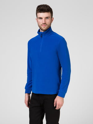 Джемпер яскраво-синій | 5554304