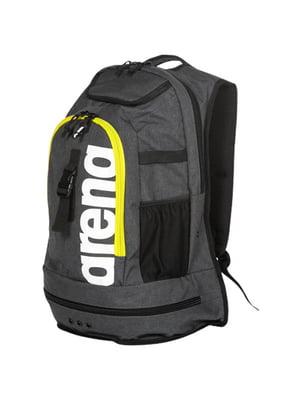 Рюкзак сірий | 5575932