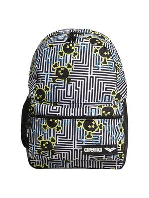Рюкзак в принт | 5575991