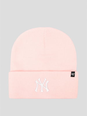 Шапка розовая | 5576058
