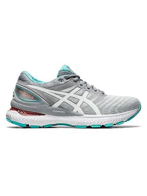Кросівки сірі | 5576235