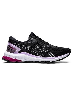 Кросівки чорні | 5576236