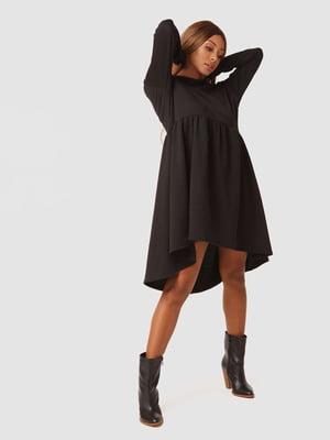 Платье черное | 5578042