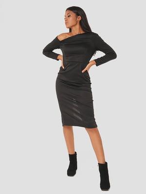 Платье черное | 5578049