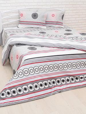 Комплект постельного белья двуспальный (евро)   5578399