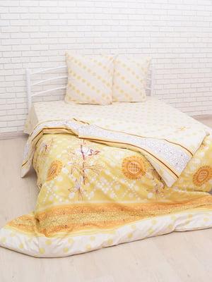 Комплект постельного белья двуспальный (евро)   5578400