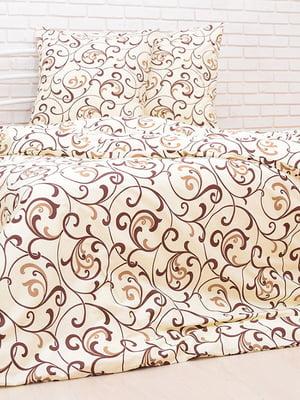Комплект постельного белья двуспальный (евро)   5578401