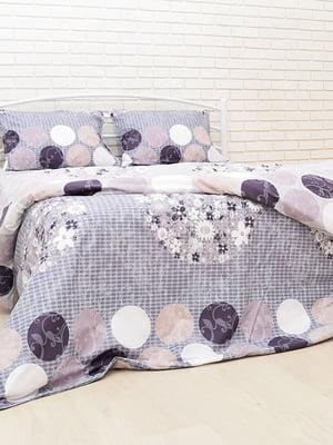 Комплект постельного белья двуспальный (евро)   5578404