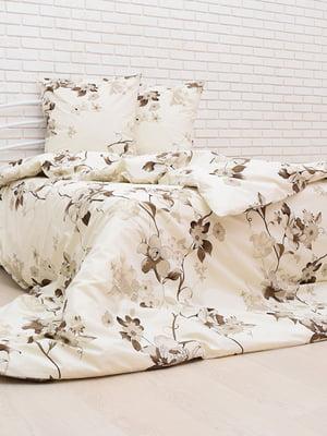 Комплект постельного белья двуспальный (евро)   5578409