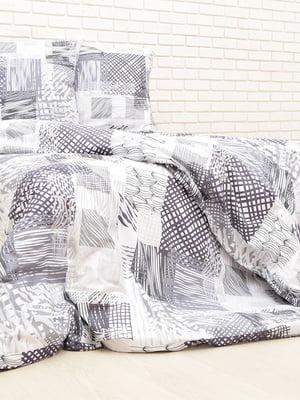 Комплект постельного белья двуспальный (евро)   5578410