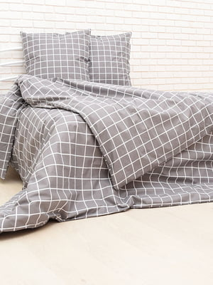 Комплект постельного белья двуспальный (евро)   5578414