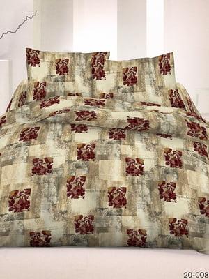 Комплект постельного белья полуторный   5578427