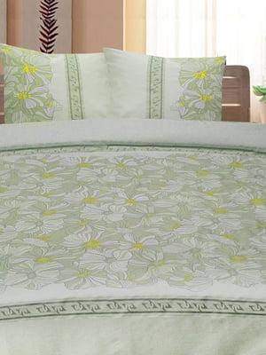 Комплект постельного белья полуторный   5578439