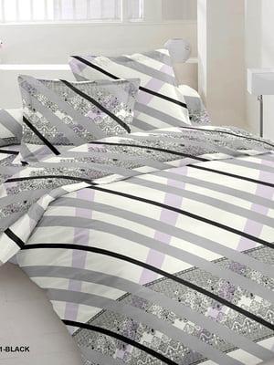 Комплект постельного белья полуторный   5578448