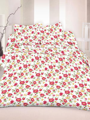 Комплект постельного белья двуспальный   5578455