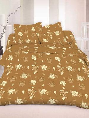 Комплект постельного белья двуспальный   5578456