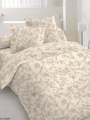 Комплект постельного белья двуспальный   5578459