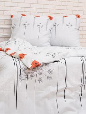 Комплект постельного белья двуспальный   5578460