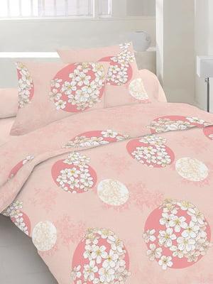 Комплект постельного белья двуспальный   5578462