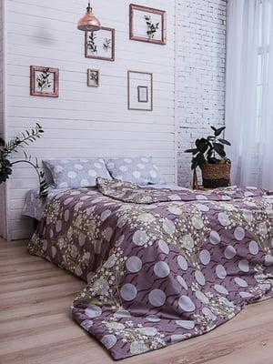 Комплект постельного белья двуспальный   5578463