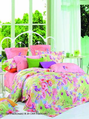 Комплект постельного белья двуспальный   5578465