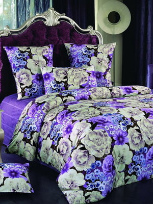 Комплект постельного белья двуспальный   5578466