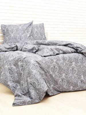 Комплект постельного белья двуспальный (евро)   5578484
