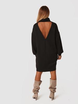 Платье черное | 5578673