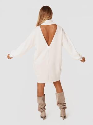 Платье молочного цвета | 5578674