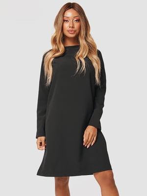Платье черное | 5578686