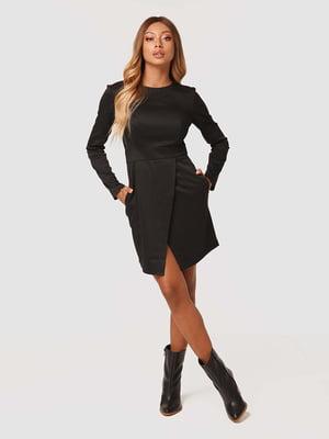 Платье черное | 5578691