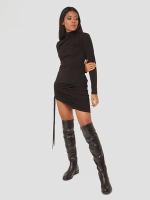 Платье черное | 5578701