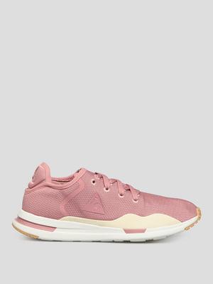 Кроссовки розовые   5511868