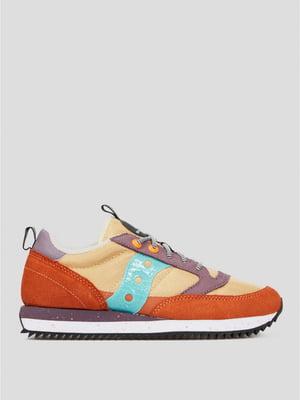 Кросівки різнокольорові | 5575997