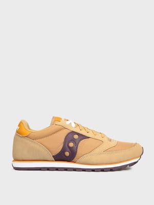Кросівки бежеві | 5576043