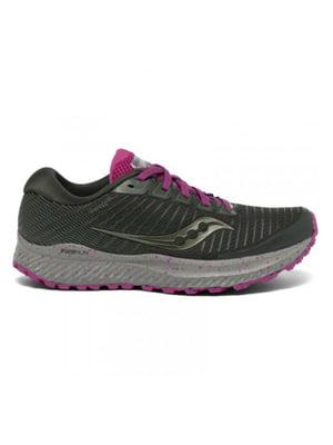 Кросівки для бігу рожево-болотного кольору GUIDE 13 TR 10558-25s | 5576197