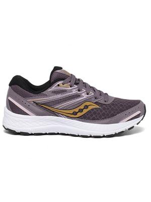 Кроссовки для бега сиреневые VERSAFOAM COHESION 13 10559-6s | 5576199