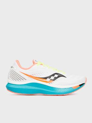 Кроссовки для бега разноцветные | 5576205