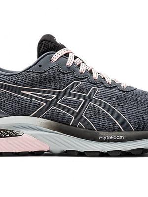 Кросівки для бігу сірі GEL-CUMULUS 22 G-TX 1012A769-020 | 5576240
