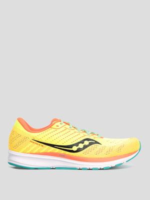 Кросівки для бігу різнокольорові | 5576242