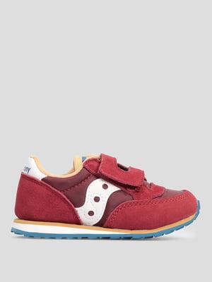 Кросівки червоні | 5576248