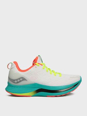 Кросівки для бігу різнокольорові | 5576254