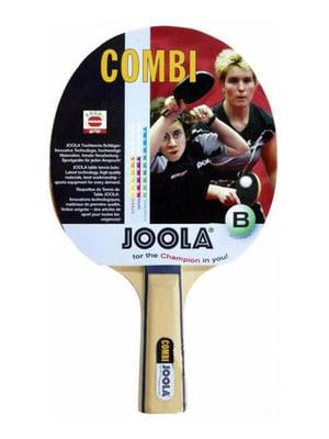 Ракетка для настільного тенісу | 5260667