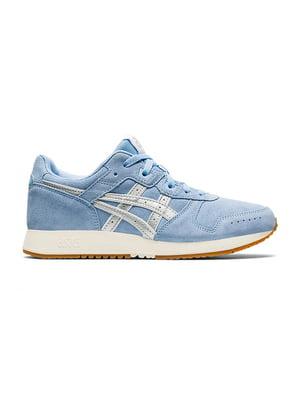 Кросівки блакитні | 5575988