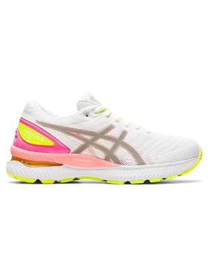 Кроссовки для бега разноцветные | 5576214