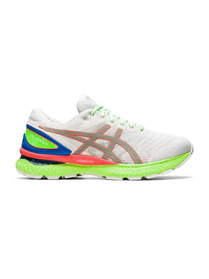 Кроссовки для бега разноцветные | 5576233